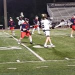 Boys Varsity Lacrosse beats Windermere Preparatory School 20 – 1