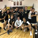 Boys Varsity Volleyball beats Ocoee 3 – 0