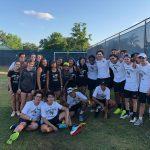 Boys Tennis Tennis beats Trinity Preparatory School 6 – 1