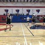 Boys Varsity Volleyball falls to Freedom 3 – 1