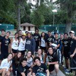 Boys Tennis Tennis beats Circle Christian School 7 – 0