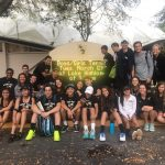 Girls Tennis Tennis beats Lake Highland Preparatory School 6 – 1