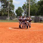 Girls Varsity Softball falls to Dr. Phillips 2 – 1