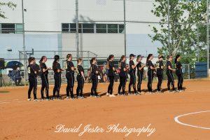 BMC Softball 2019