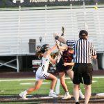 Girls Lacrosse Senior Night 2019