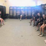 Girls Varsity Lacrosse beats Olympia 16 – 1