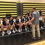 Boys Varsity Volleyball falls to Dr. Phillips 3 – 0