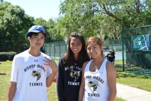 Tennis Districts 2019