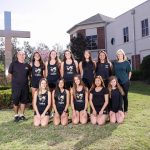 Girls Tennis Heads to Region Semi