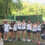 Girls Tennis Tennis beats Eastside 5 – 0 in the Region Semi