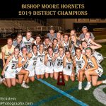 Girls' Lacrosse to Host Regional Semifinal Monday Night