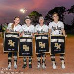 Girls Varsity Softball beats Wekiva 7 – 1