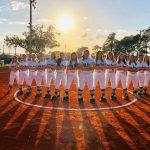 Girls Varsity Softball beats Winter Park 6 – 3