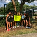 Boys and Girls Tennis Win Region Championships – Advance to State Tournament