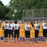 Girls Varsity Softball beats The First Academy 4 – 1