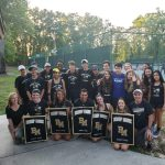 Boys' and Girls' Tennis Head to the State Championships Monday and Tuesday