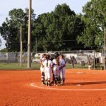 Girls Varsity Softball falls to Hernando 4 – 0 in the Region Quarterfinal