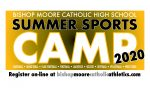 SUMMER SPORTS CAMPS – CANCELLED