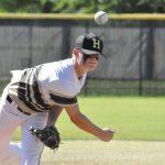 Boys Varsity Baseball beats Central 10 – 0 to Win the Regional Semifinal