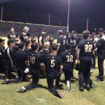 Boys Varsity Baseball beats The Villages 6 – 5 to win the Region Championship!