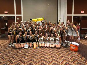 Cheer Camp 2019