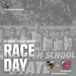 Boys & Girls Cross Country Open the Season at NSB Saturday