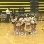 Girls Junior Varsity Volleyball falls to Lake Mary 2 – 1