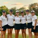 Girls Varsity Golf beats Dr. Phillips 159 – 219