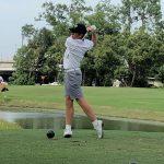 Boys Varsity Golf beats Winter Park 157 – 160