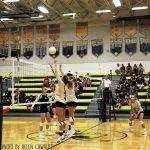 Girls Junior Varsity Volleyball beats Lake Highland Preparatory School 2 – 0