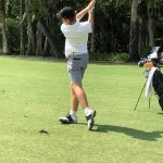 Boys Varsity Golf beats Timber Creek and Falls to TFA