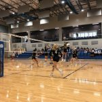 Girls Varsity Volleyball falls to The First Academy 3 – 1