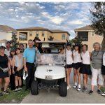 Girls Varsity Golf beats Lake Highland Preparatory School 172 – 178