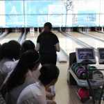 Girls Varsity Bowling falls to Celebration 2128 – 1624