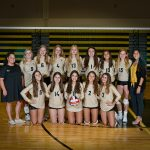 Girls Junior Varsity Volleyball beats Okeechobee 2 – 1