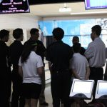 Boys Varsity Bowling falls to Wekiva 5 – 0
