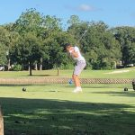 Boys Varsity Golf beats Lake Highland Preparatory School 145 – 150