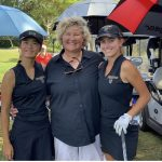 Girls Varsity Golf beats Lake Highland Preparatory School 171 – 173