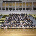 Boys Varsity Football beats Harmony 41 – 7
