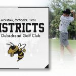 Boys Golf to Host Districts Monday at Dubsdread Golf Club