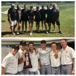 Boys and Girls Golf – District Champions!
