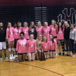 Girls Varsity Volleyball falls to Lake Highland Preparatory School 3 – 0