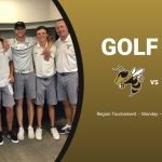 Boys Golf to Host Region Tournament Monday at Dubsdread 8:00 am