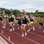 Boys Varsity Football beats Mount Dora 56 – 21