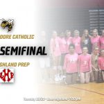 Girls Volleyball Heads to Region Semifinal Tuesday