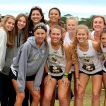 Girls Varsity Cross Country Advance to the State Meet