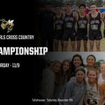 Boys and Girls Cross Country Head to the State Meet Saturday