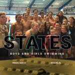 Boys and Girls Swimmers Ready to Compete for a State Championship Friday