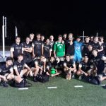 Boys Varsity Soccer beats Edgewater 2 – 1