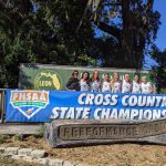 Cross Country State Championships - 2019
